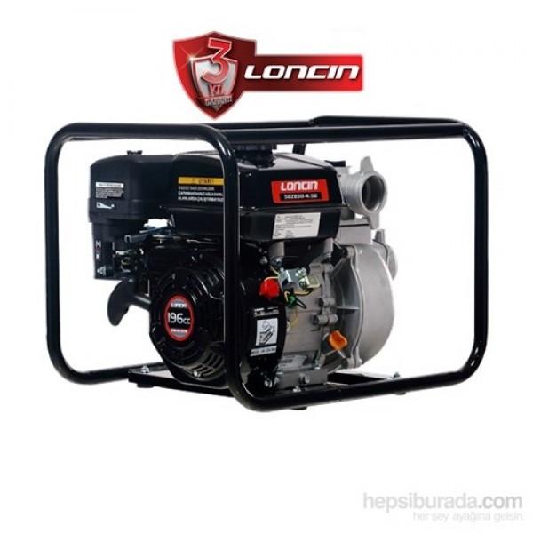 Loncin LC50ZB Su Motoru