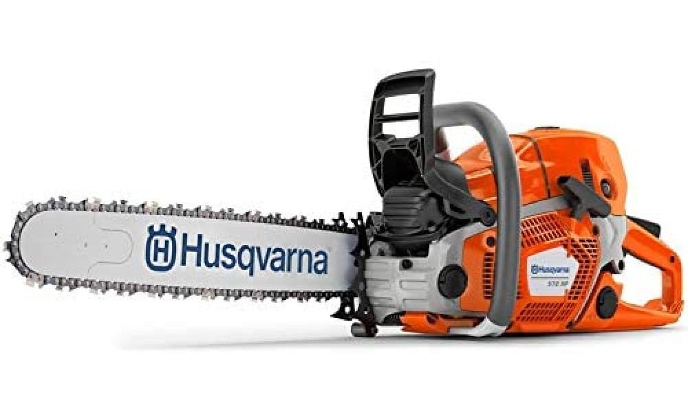 HUSQVARNA 572 XP BENZİNLİ