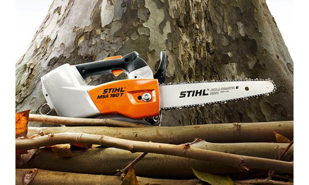 STIHL MSA 160 T TESTERE