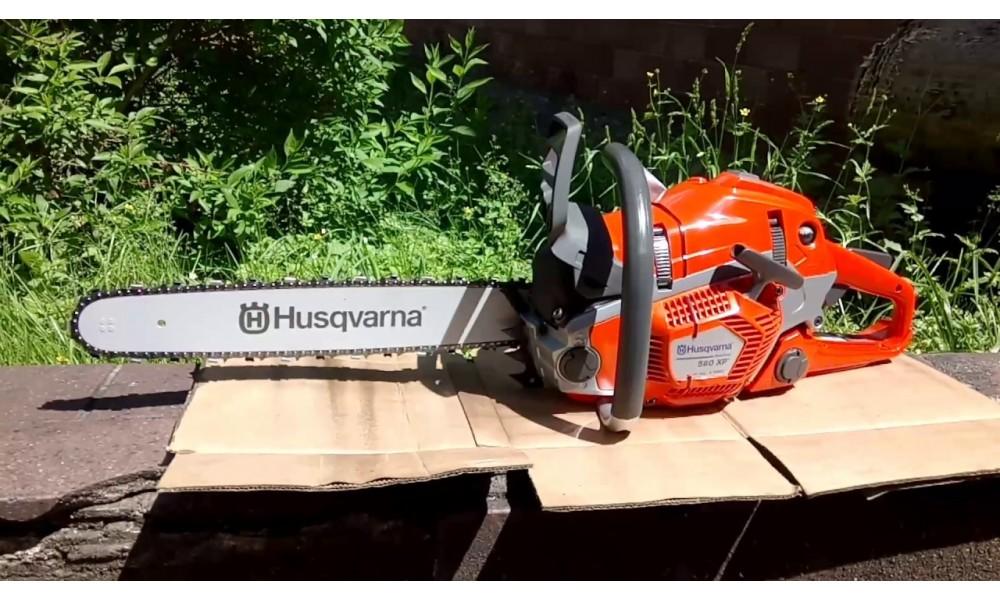 HUSQVARNA 560 XP BENZİNLİ
