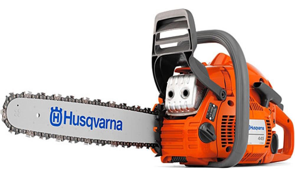HUSQVARNA 445 BENZİNLİ