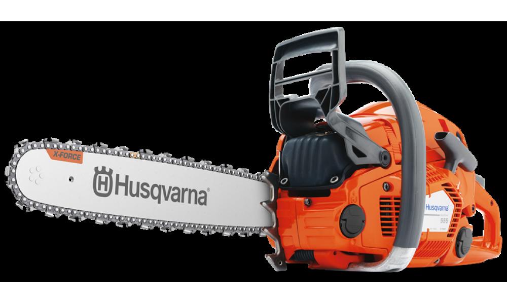 HUSQVARNA 555 BENZİNLİ